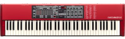 Clavia - NORD Electro 4 SW73 Synthesiser