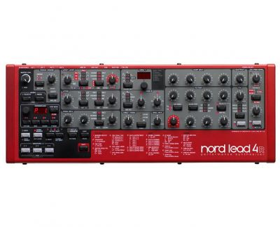 Clavia - NORD Lead 4 Rack Synthesiser