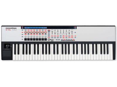 Novation - Novation 61 SL MK II Midi Klavye ve Kontrol Cihazı
