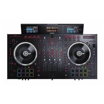 Numark - Numark NS7 III DJ Midi Controller