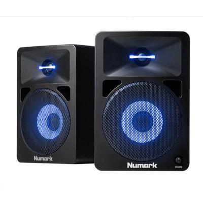 Numark - Numark NWAVE 580L Masaüstü DJ Monitör