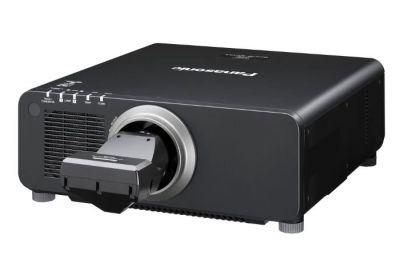 Panasonic - Panasonic PT-DZ870