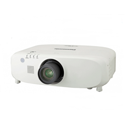 Panasonic - Panasonic PT-EW730 Projeksiyon