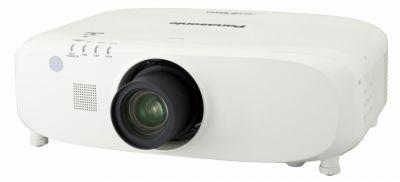 Panasonic - Panasonic PT-EX800 Projeksiyon