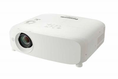 Panasonic - Panasonic PT-VX605N Projeksiyon Cihazı
