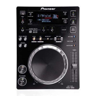 Pioneer DJ - Pioneer CDJ-350 Dj Cd Player