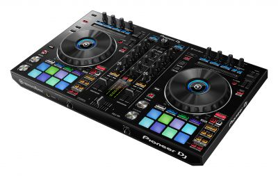 Pioneer DJ - Pioneer DDJ-RR Rekordbox DJ Controller