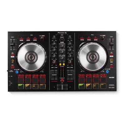 Pioneer DJ - Pioneer DDJ-SB2 DJ Kontrol Cihazı