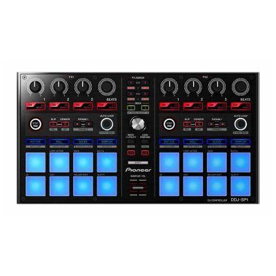 Pioneer DJ - Pioneer DDJ-SP1 DJ Midi Controller