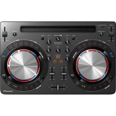 Pioneer DJ - Pioneer DDJ-WEGO 3 Dj Midi Kontrol Cihazı