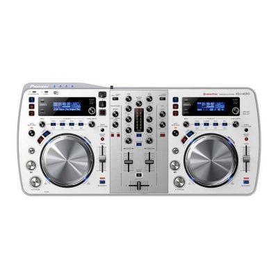 Pioneer DJ - Pioneer XDJ AERO All in One DJ Setup (Siyah ve Beyaz)