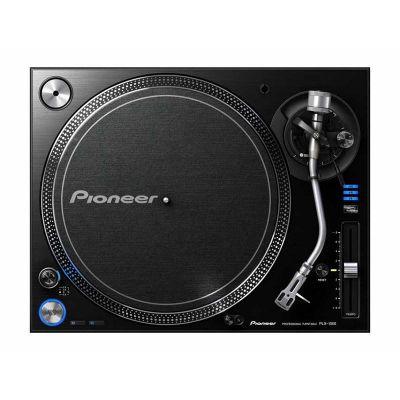 Pioneer DJ - Pioneer PLX-1000 Turntable