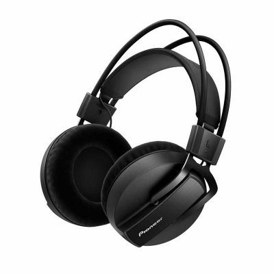 Pioneer DJ - Pioneer HRM-7 Stüdyo kulaklığı