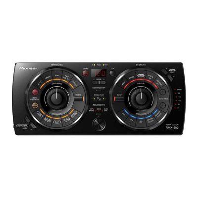 Pioneer DJ - Pioneer RMX-500 Dj Efekt Cihazı
