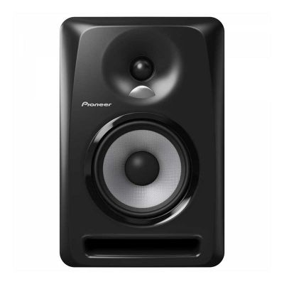 Pioneer DJ - Pioneer S-DJ60X 6inç Aktif Referans Hoparlör (TEK)