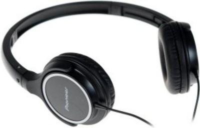 Pioneer - Pioneer SE-MJ512-K Kulaklık