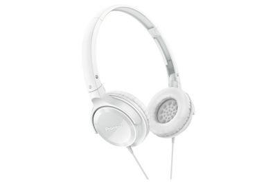 Pioneer - Pioneer SE-MJ512-W Kulaklık