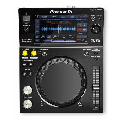 Pioneer DJ - Pioneer XDJ-700 DJ USB Player