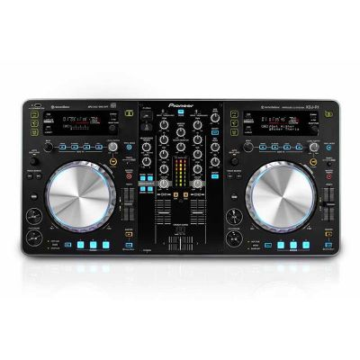 Pioneer DJ - Pioneer XDJ-R1 Dj Controller ve Media Player
