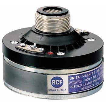 RCF - RCF H 6045 Horn Hoparlör