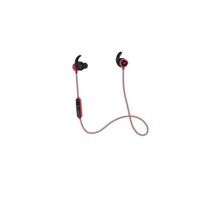 Refmini - Refmini Kulaklık Spor Bluetooth CT IE Kırmızı
