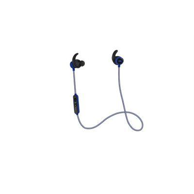 Refmini - Refmini Kulaklık Spor Bluetooth CT IE Mavi