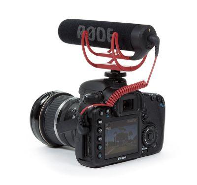 Rode - RODE VideoMic GO Mikrofon