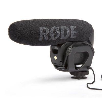 Rode - RODE VideoMic Pro Mikrofon - Rycote
