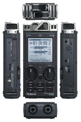 Roland - ROLAND R-26 - Dijital Kayıt Cihazı