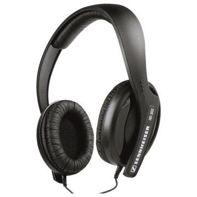 Sennheiser - Sennheiser HD 202 DJ Kulaklığı