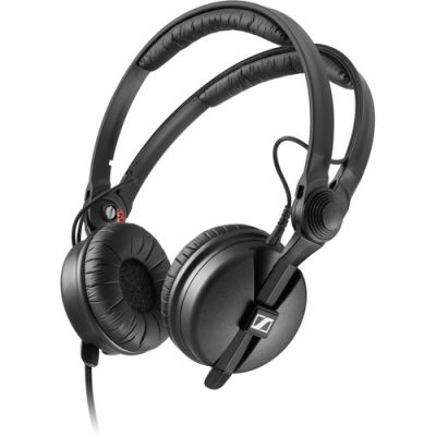 Sennheiser - Sennheiser HD 25 PLUS Profesyonel Kulaklık