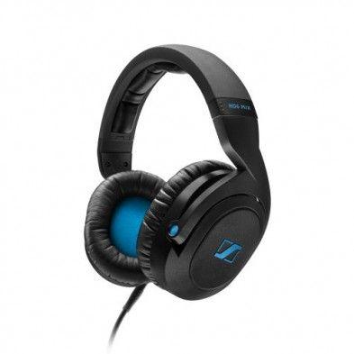 Sennheiser - Sennheiser HD6 MIX Kulaküstü Kulaklık (Siyah) - 505791