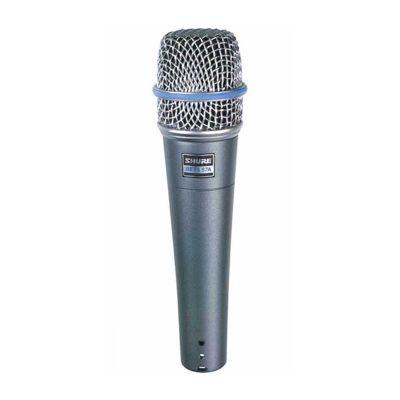 Shure - Shure Beta 57A Enstrüman Mikrofonu