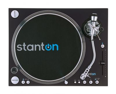 Stanton - Stanton ST-150 HP Turntable