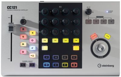 Steinberg - Steinberg CC121 Controller