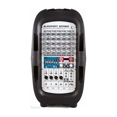 Behringer - Behringer Europort Epa900 Taşınabilir Portatif Ses Sistemi