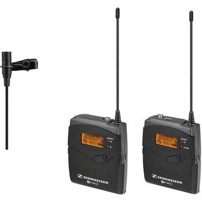 Sennheiser - Sennheiser EW 112-P Yaka Çok Yönlü Mikrofonu