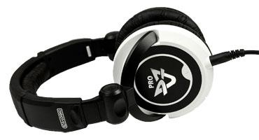 Ultrasone - ULTRASONE DJ1 Pro - Kapalı DJ Kulaklığı