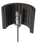 Vicoustic - VICOUSTIC Flexi Screen Lite - Vokal İçin Portatif Akustik Çözüm
