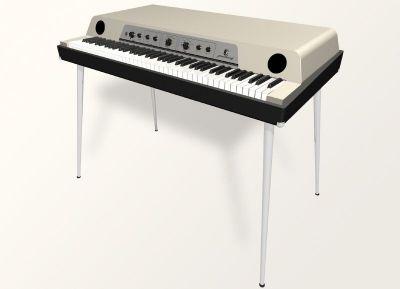 Waldorf - Waldorf Zarenbourg 76 Tuş Stage Piyano