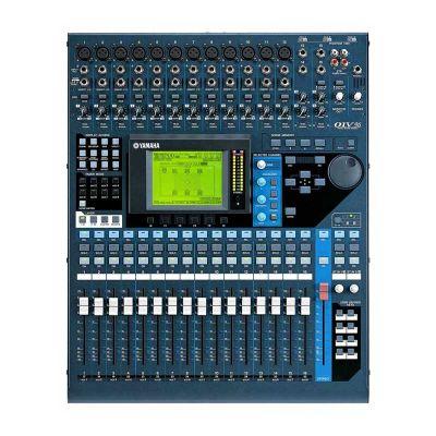 Yamaha - Yamaha 01V96i Digital Mixer
