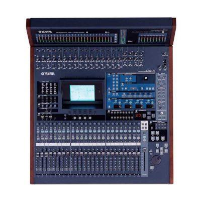 Yamaha - Yamaha 02R96VCM Dijital Mikser