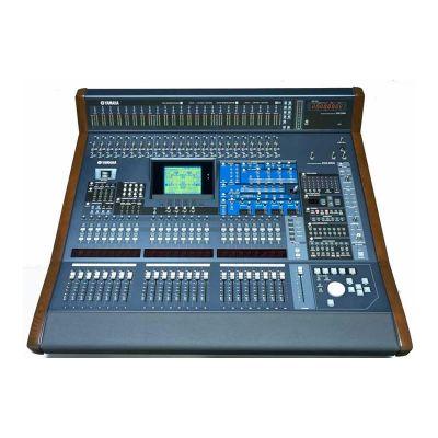 Yamaha - Yamaha DM2000VCM 96 Kanal Dijital Mikser