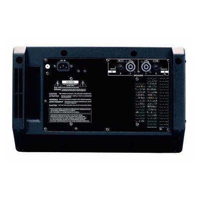 Yamaha - Yamaha EMX-212S Power Mixer