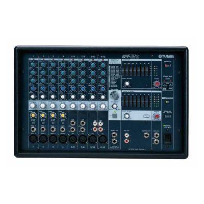 Yamaha - Yamaha EMX-312SC 12 Kanal Amfili Mikser