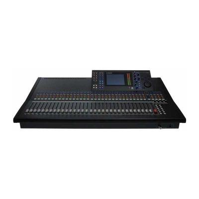 Yamaha - Yamaha LS9-32 32 Kanal Dijital Mikser