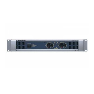 Yamaha - Yamaha P2500S 620 Watt Power Amfi