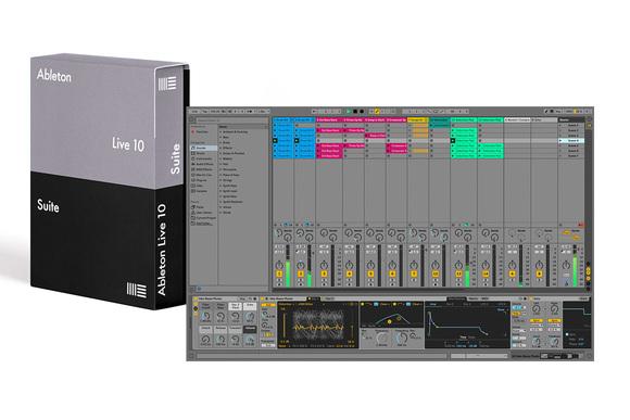 Ableton Live V10 3