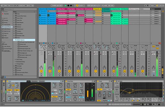 Ableton Live V10 2