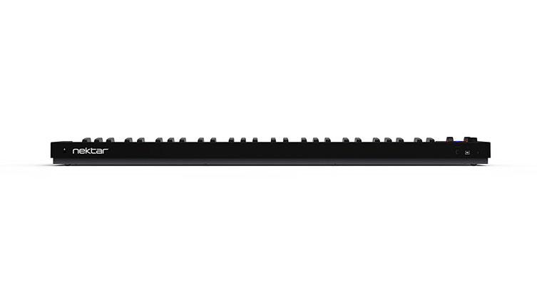 Nektar Impact GX61 Klavye 2